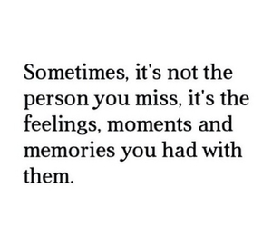 memories, quote, and miss image