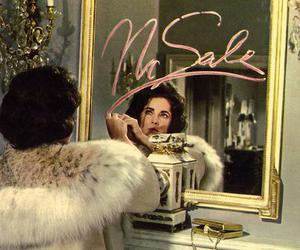 Elizabeth Taylor, hollywood, and lipstick image