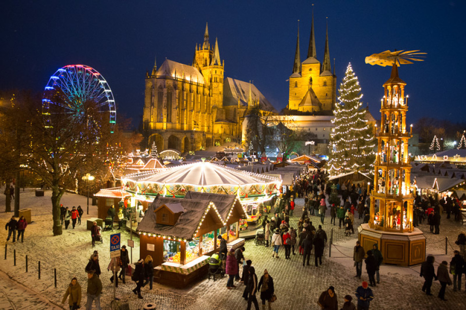 christmas and germany image