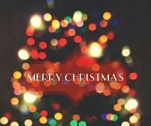 magic christmas image