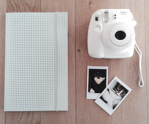 pastel, pictures, and polaroid image