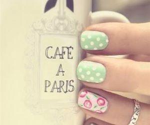 paris and nails image