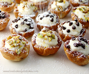 desserts, food, and sweets image