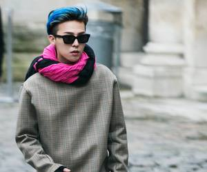 fashion, g-dragon, and gd image