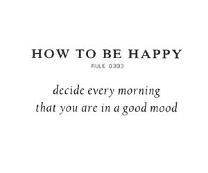 happy and mood image
