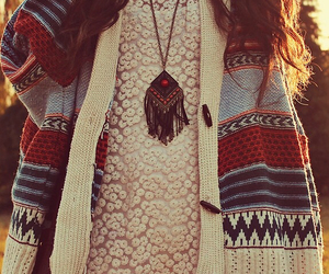 dress, outfit, and hipster image