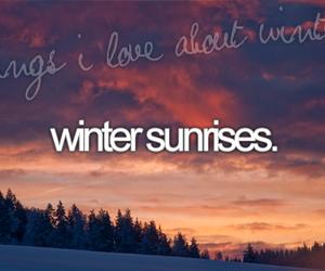 christmas, sunrise, and december image