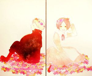 chibitalia, hetalia, and holy roman empire image
