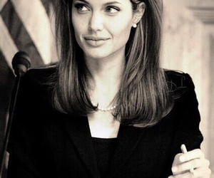 Angelina Jolie, angelina, and jolie image