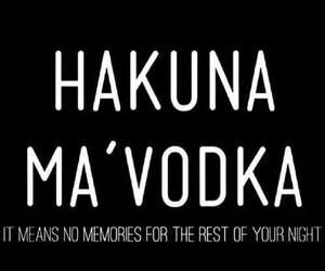 life, vodka, and youngwildfree image