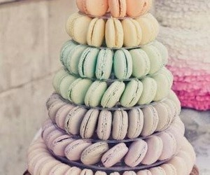 delicious, sweets, and food image