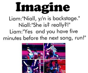 imagine, niall horan, and liam payne image