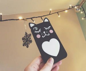 apple, iphone case, and phone case image