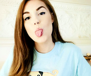 marzia, cutiepiemarzia, and cute image