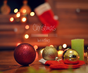 bokeh, photography, and decoration image
