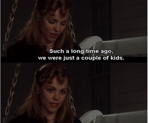 the notebook, quotes, and rachel mcadams image