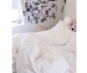 photo, bedroom, and teenager image