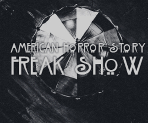 freak show, american horror story, and jessica lange image