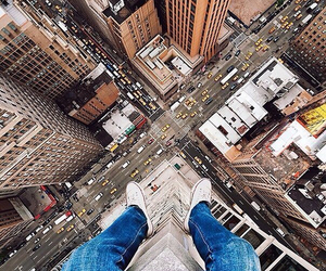city, amazing, and cool image
