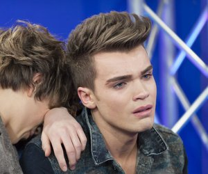 josh cuthbert and george shelley image