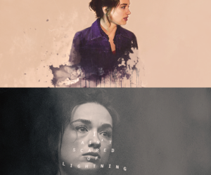 teen wolf, tw, and crystal reed image