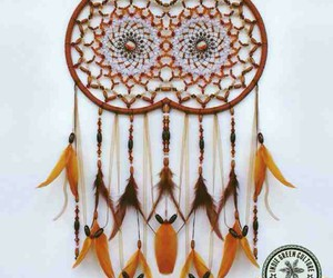 dreamcatcher, gypsy, and beautiful image