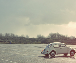 car, photography, and vintage image
