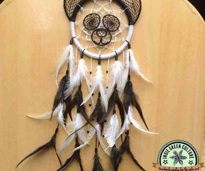 beautiful, dreamcatcher, and dreamer image