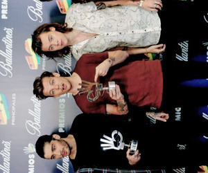 louis, zayn, and one direction image
