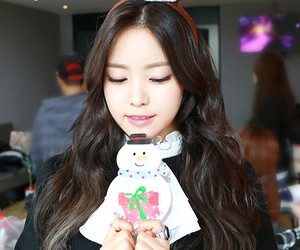 naeun and apink image