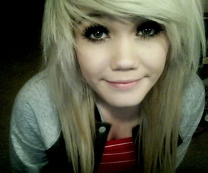 Super cute blonde teen apologise