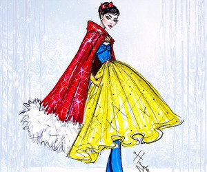 disney, snow white, and hayden williams image