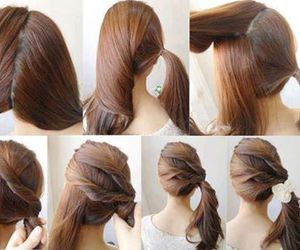 creative, fashion, and hair image