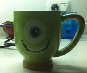 disney, monster inc, and love image