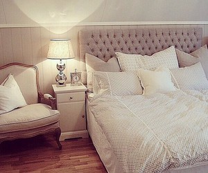 luxury, room, and white image