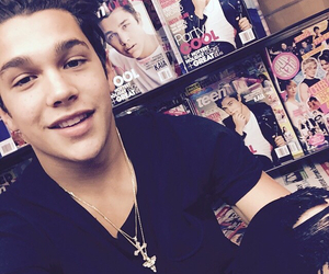 austin mahone, Austin, and mahone image