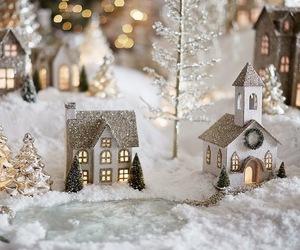 gifts, holidays, and christmas image