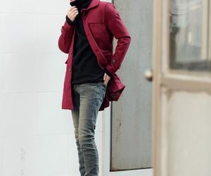 ulzzang boy, park hyung seok, and aboki image
