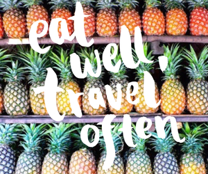cool, eat, and food image