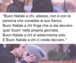 Buon Natale, film, and frase image