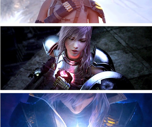 lightning love image