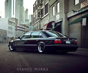 awesome, black, and bmw image