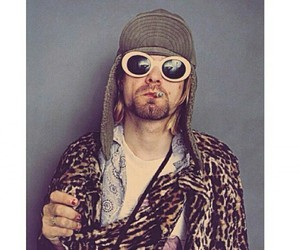 grunge, kurt cobain, and kurt donald cobain image
