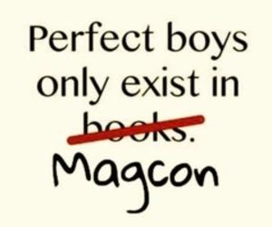 magcon image