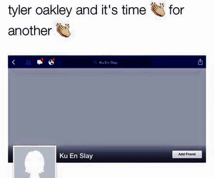 bea, tyler, and oakley image