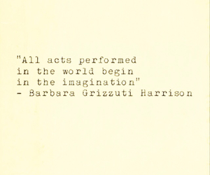 criminal minds, imagination, and quote image
