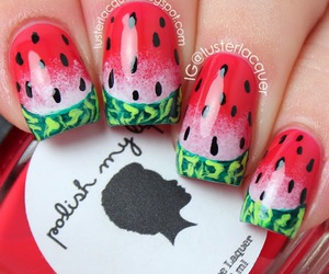cool, nail art, and nice image
