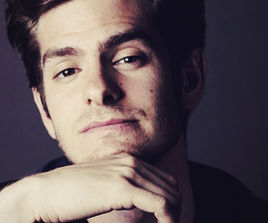 andrew garfield, the amazing spider-man, and cute image