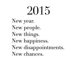 2015, new year, and people image