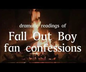 fall out boy, patrick stump, and andy hurley image